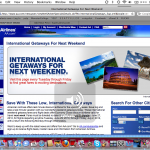 American Airlines Fly CHEAP NEXT WEEKEND Website!