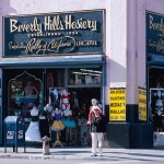 Beverly Hills Hosiery- Downtown Los Angeles Store