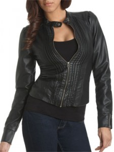 arden-b, leather-jacket, new-years-eve