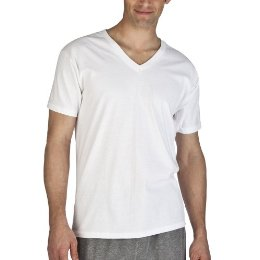 mends-fashion, hanes-t-shirts, white-tee