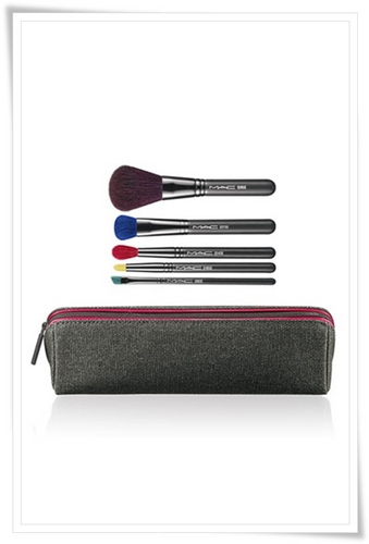 MAC Cine-Matics Brush Love