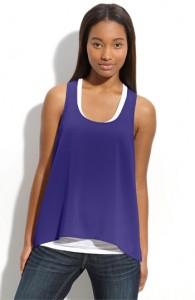 frenchi-tunic, nordstroms, work-blouse