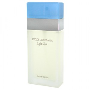 fragrances-for-women, dolce-and-gabbana-light-blue