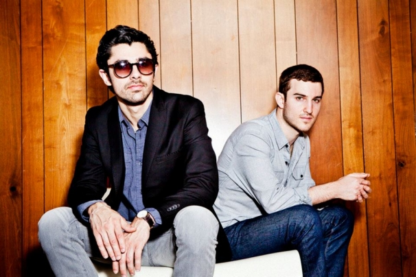 "SUMMER MUSIC: THE CATARACS ""GORDO TAQUERIA"""