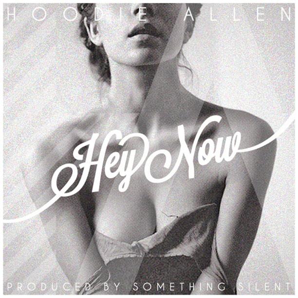 """SUMMER MUSIC: HOODIE ALLEN """"HEY NOW"""""""