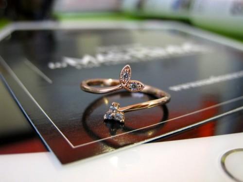 mas-femme, gold-ring