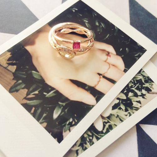 mas-femme, rosie-ring, gold-ring